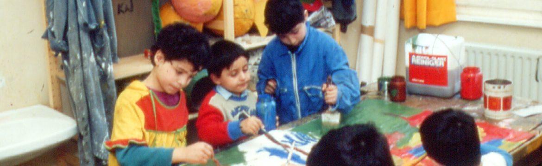 HausDrei - Kinder