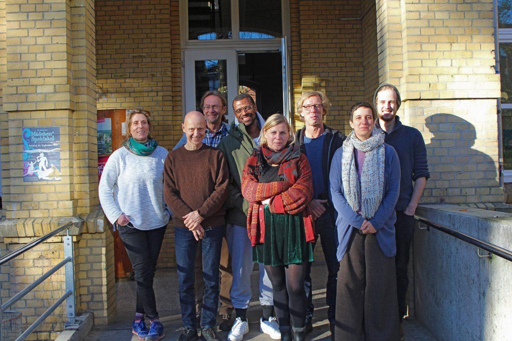 HausDrei Team
