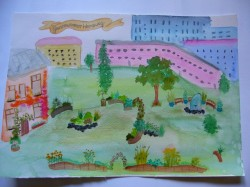 """AltoNachbar mit Gemüsezirkus  Am 26.6. stellt sich im Nachbarschaftstreff  das Projekt """"Gemüsezirkus"""" vor. Hochbeete bauen in Altona. Für eine essbare Stadt! 26 Juni"""