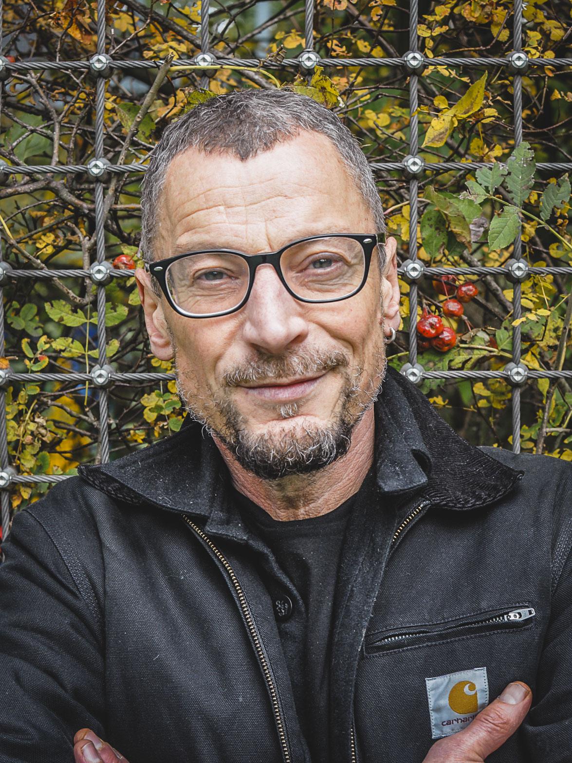 Lars Löscher 2020