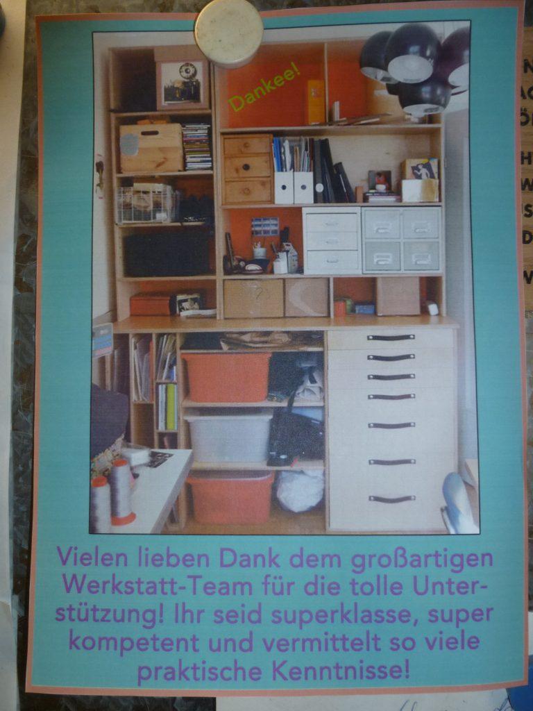 Holzwerkstatt HausDrei