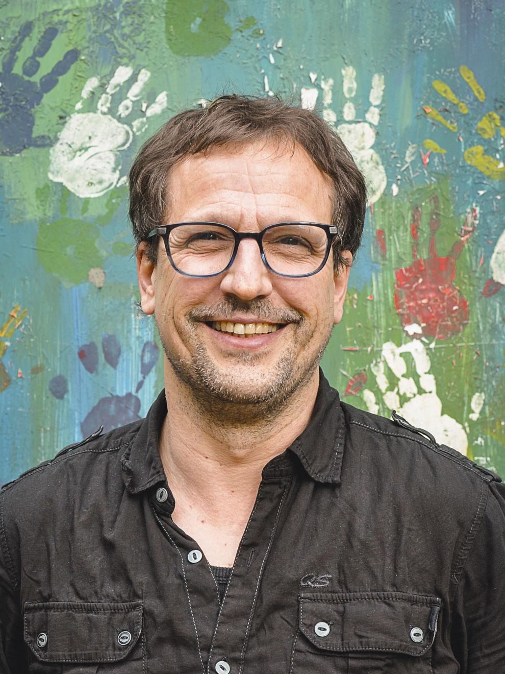 Marco Wiesmann 2020