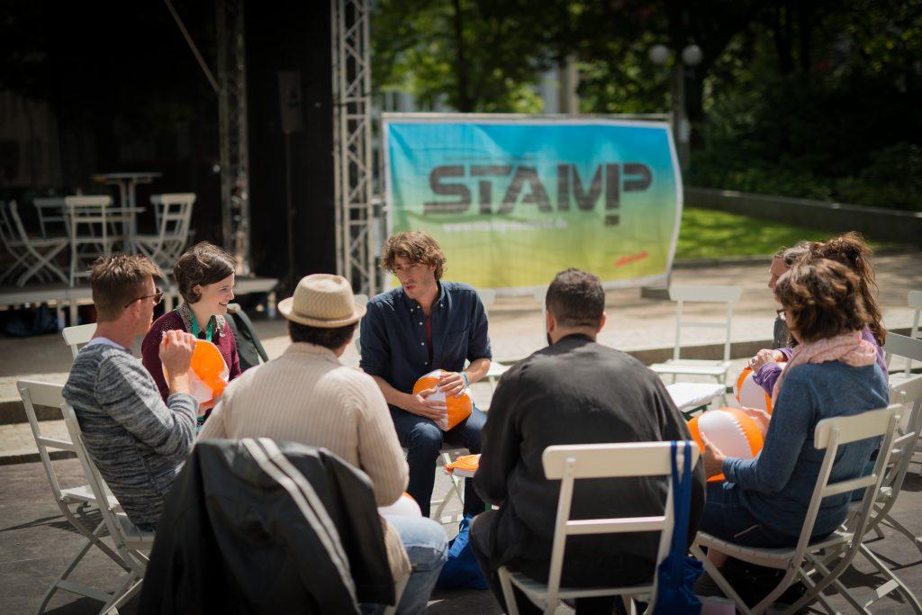 STAMP Konferenz