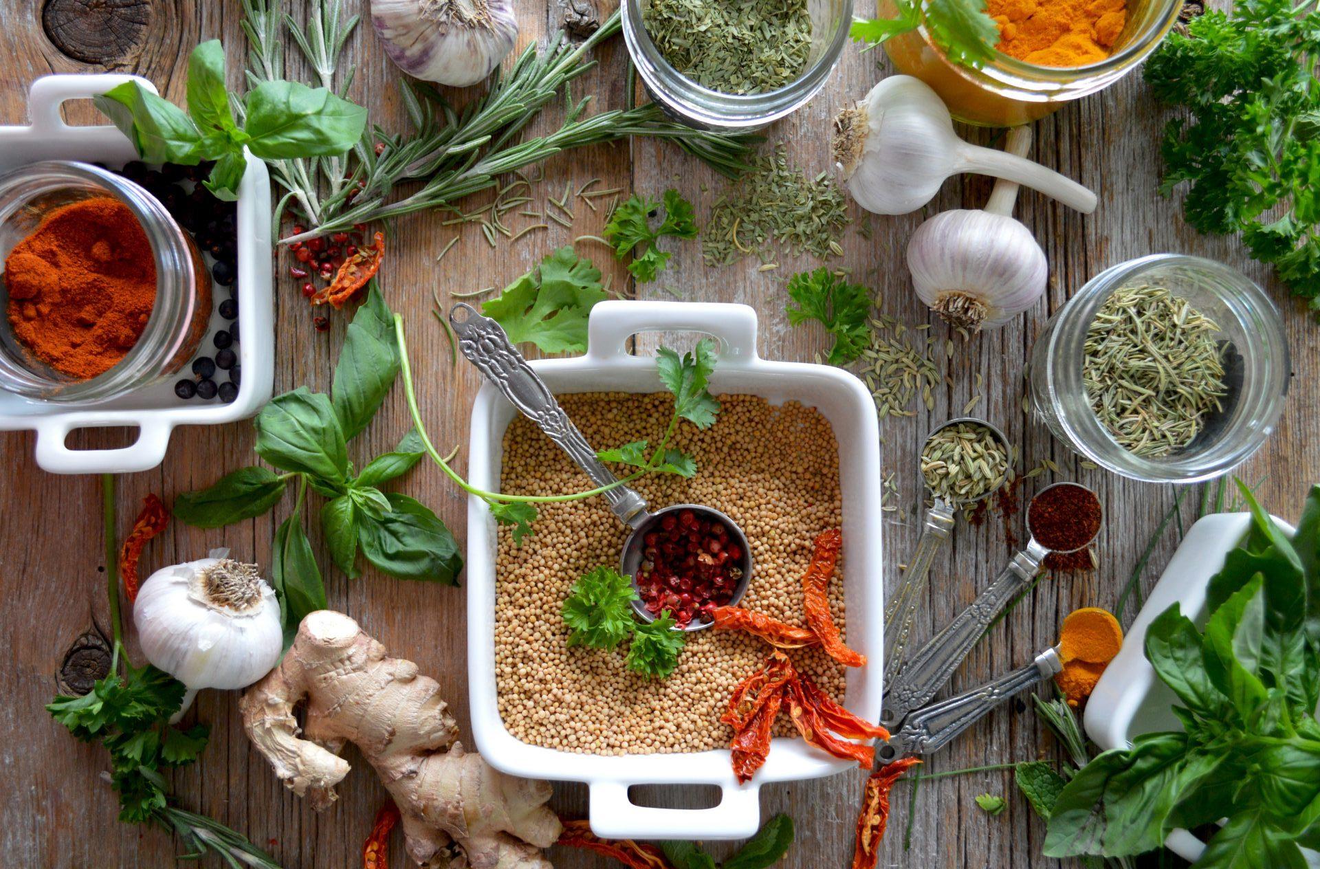 ALTONAtives Kochen im HausDrei