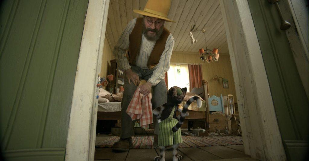 KinderKino: Pettersson und Findus: Findus zieht um