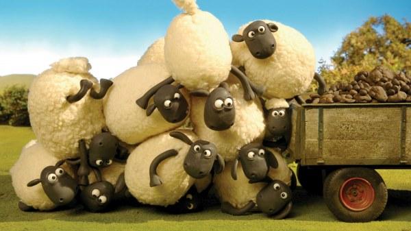 KinderKino- Shaun das Schaf