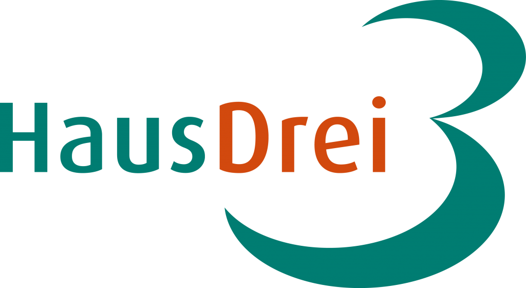 HausDrei-Logo