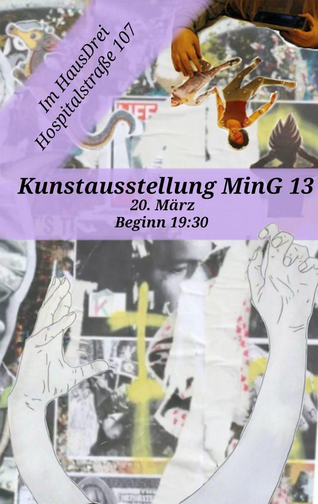 Kunstausstellung MBS