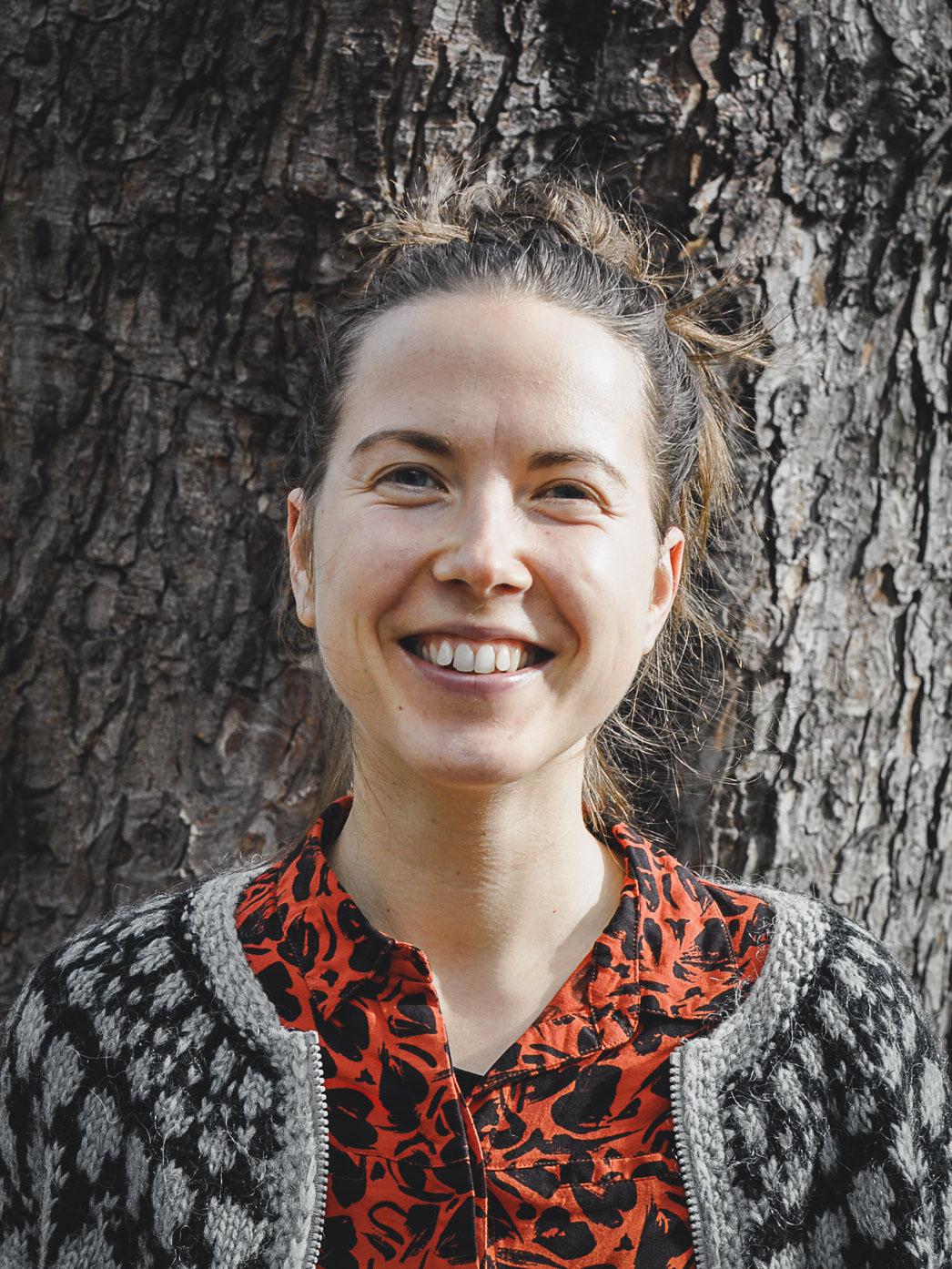 Tina Burova 2020